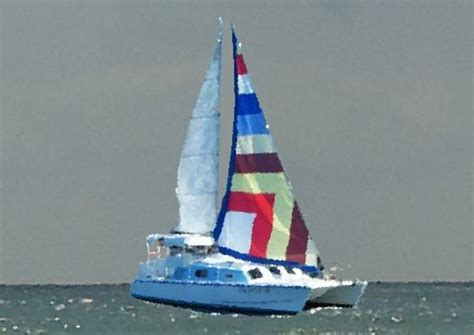 catamaran cruise destin florida calypso ii sailing catamaran destin reviews of calypso