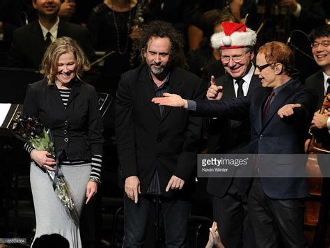 danny elfman nightmare before christmas live uk danny elfman s music from the films of tim burton getty