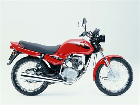 honda cg 125 the honda 125 at motorbikespecs the motorcycle