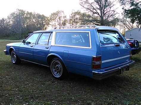 how does cars work 1990 buick coachbuilder seat position control 1990 buick lesabre estate wagon 5 0l v8 all power a c