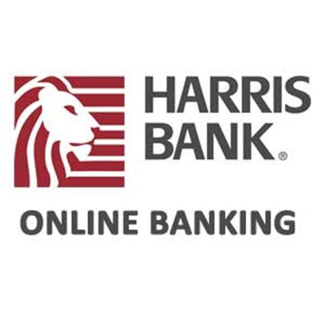 harris bank account login harris personal banking on www harrisbank