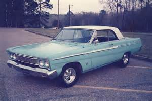 65 ford fairlane sports coupe cars