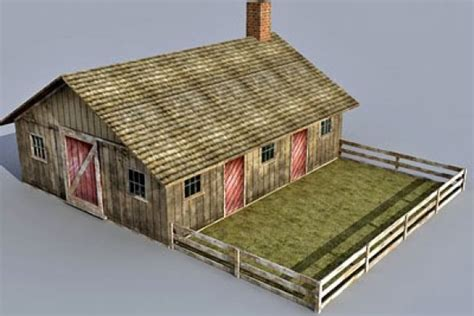 create 3d model of your house house 3d models free 3d house
