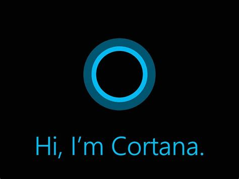 cortana can i see your face a picture of you cordial cortana can i see your cortana just got microsoft