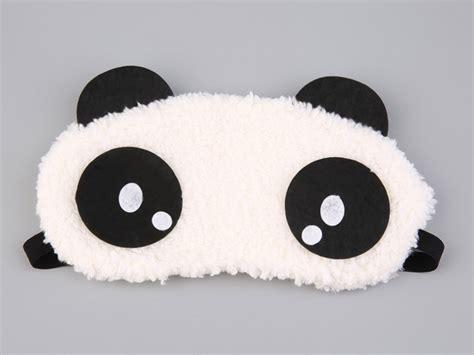 Panda Sleeping Mask sleeping mask panda free shipping consignmenter