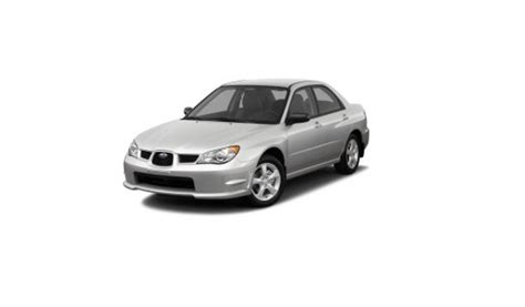 how to learn about cars 2007 subaru impreza free book repair manuals 2007 subaru impreza review top speed