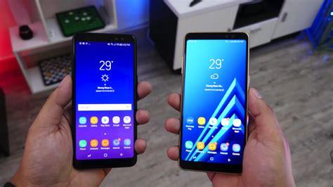 Samsung A8 Atau A8 samsung galaxy a8 2018 e a8 plus protagonisti di una recensione anticipata tuttoandroid