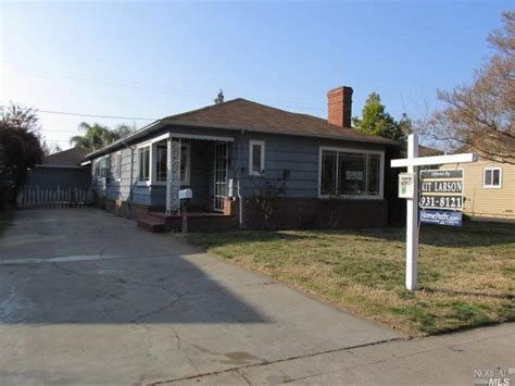 801 s pleasant ave lodi california 95240 reo home
