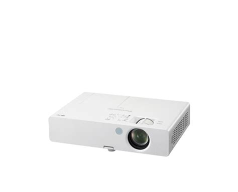 panasonic pt lb2vea lcd projector price specification