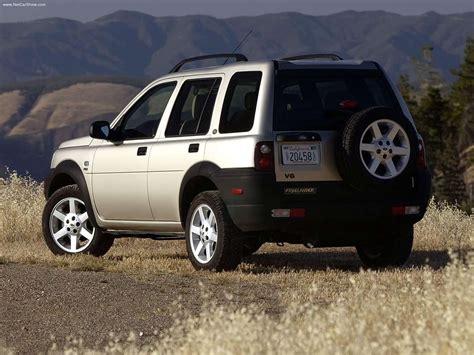 2003 land rover freelander image 11