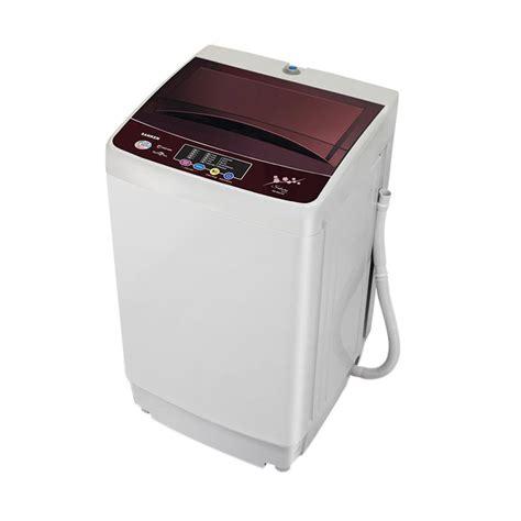 Mesin Cuci Uchida 1 Tabung jual sanken aws855pp mesin cuci 1 tabung 6 5 kg harga kualitas terjamin blibli