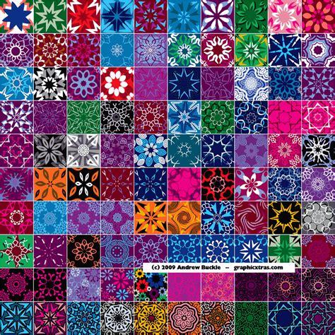 photoshop pattern paint rosette patterns royalty free