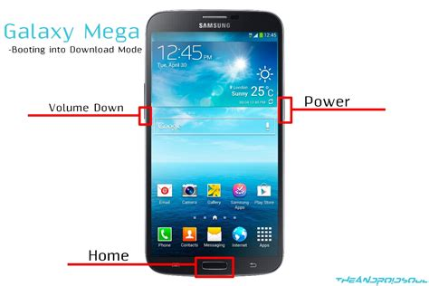 Galaxy Mega 5 8 root samsung galaxy mega 5 8 duos gt i9152 with pre rooted
