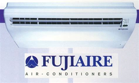 Ac Fujiaire ceiling air conditioner view air conditioner product