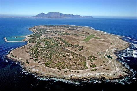 robben island city tour day www ilios co za - Robben Island