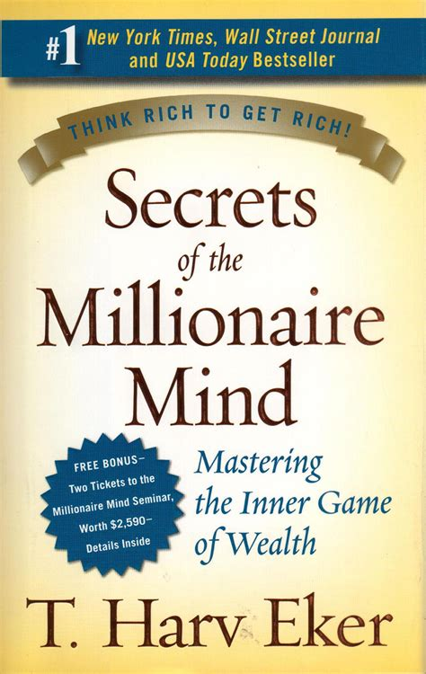 the millionaire within books the 5 most influential books about wealth you will