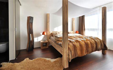 letti di design splendidi modelli di letti in legno dal design originale
