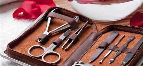 Manicure Tools by Image Gallery Pedicure Tools