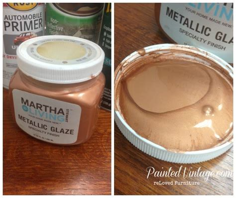 how to create copper patina with metallic copper glaze create repurpose patina