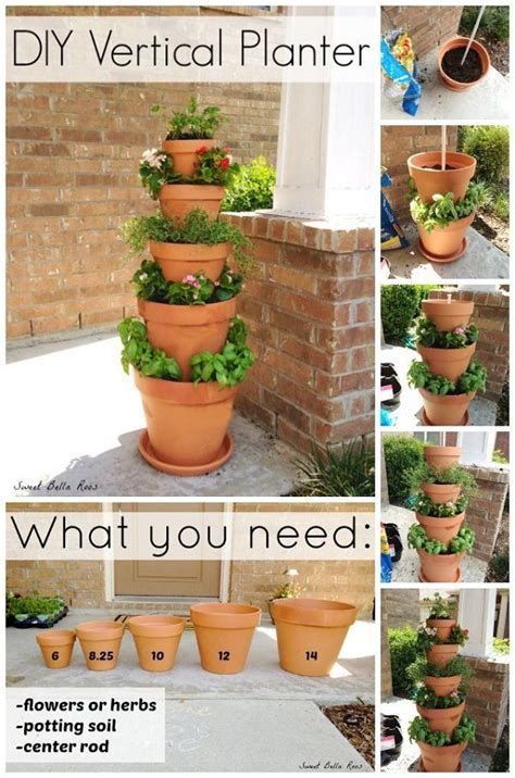 Gardening Ideas For Small Balcony by Best 25 Apartment Balcony Garden Ideas On Pinterest
