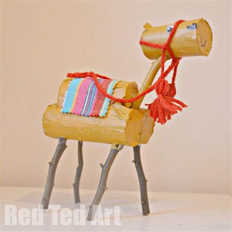 camel crafts for toilet roll camel craft ted s