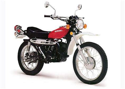 Suzuki Ts 75 Suzuki Motorbikespecs Net Motorcycle Specification Database