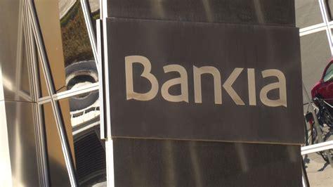banco bankia madrid bankia permitir 225 sacar dinero cajero necesidad de