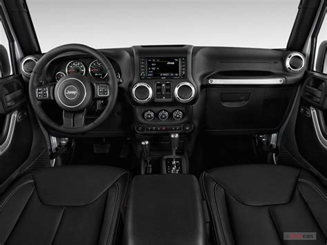 2017 jeep wrangler dashboard jeep wrangler unlimited interior www pixshark com