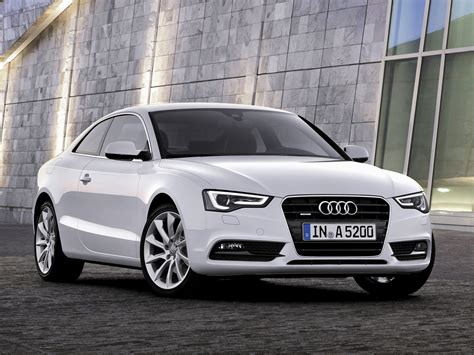 Audi A5 Tdi Quattro by Audi A5 3 0 Tdi Quattro Coupe Wallpapers Cool Cars Wallpaper