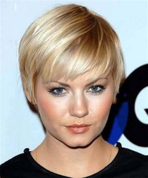 actresses that have thinning hair short haircuts for fine thin hair