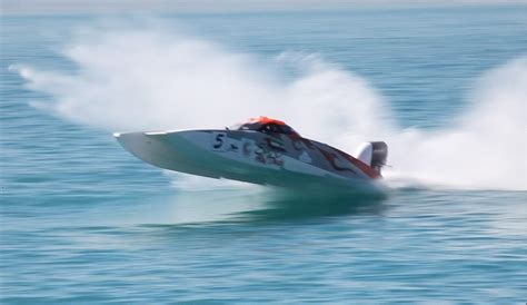 How To Make A Speed Boat Out Of Paper - speed boat race hd