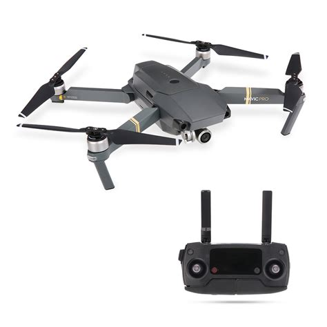 original dji mavic pro portable mini drone fpv rc