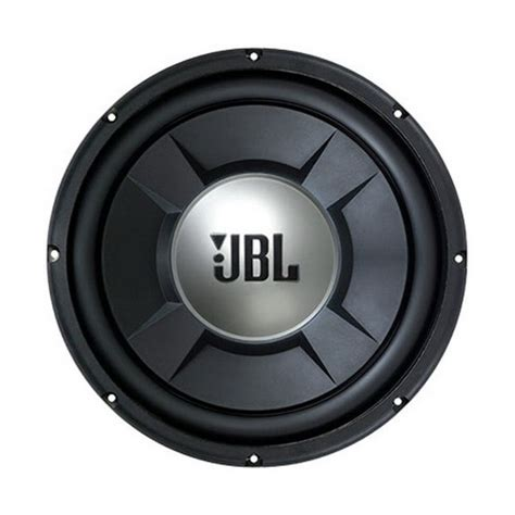 Jbl S2 1224 Subwoper 12 For Mobil jbl gto 1204d audio jogja