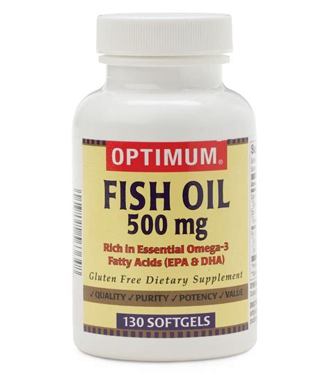 Fish Softgels fish softgels otc257063 supplies