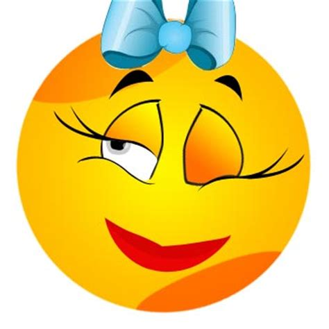 winking face clipart free download best winking face wink cartoon face clipart best