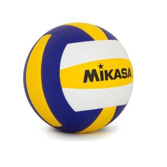 Net Voli Volley Net Mikasa mikasa 5 bola volley voli voly volly 5 inch lazada