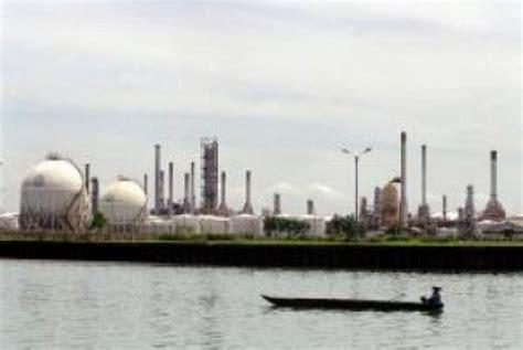 kilang minyak pertamina cilacap dapat sentuhan modernisasi republika