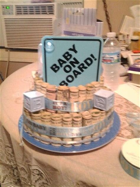 Best Images About Money Cake  Ee  Ideas Ee   On Pinterest