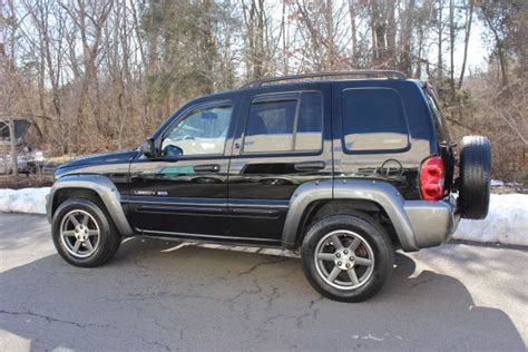 Jeep Liberty Freedom Edition 2003 Used Cars Chantilly Luxury Cars For Sale Fredericksburg