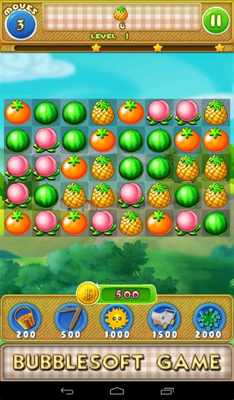 fruit mania fruit mania 2 android apps on play
