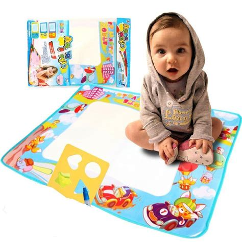 Drawing Mat For Toddlers by Store Education Drawing Magic Mat For