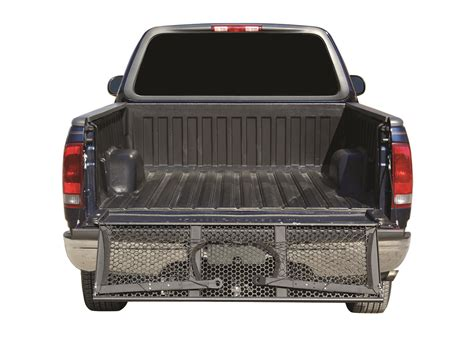 pickup bed extender go industries tailguard truck bed extenders