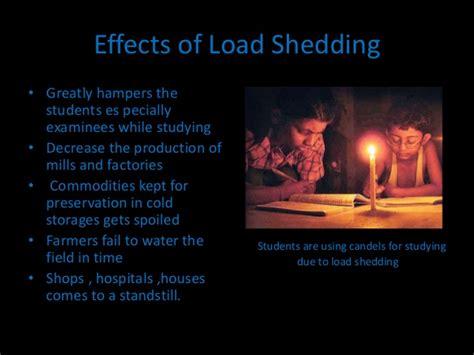 Solution Of Load Shedding load shedding problem in bangladesh
