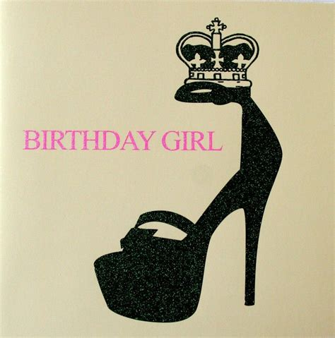 Shoe Year Wishes by Shoes Birthday Cards Search Another Year Of