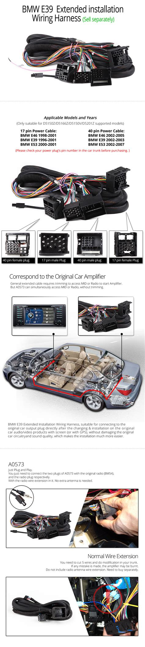 eonon e46 wiring diagram image collections wiring