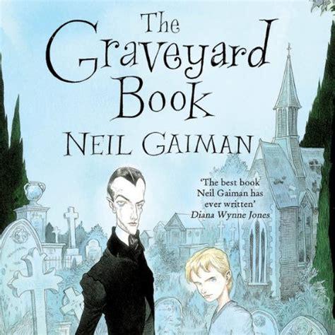 the graveyard book the graveyard book audiobook audible com