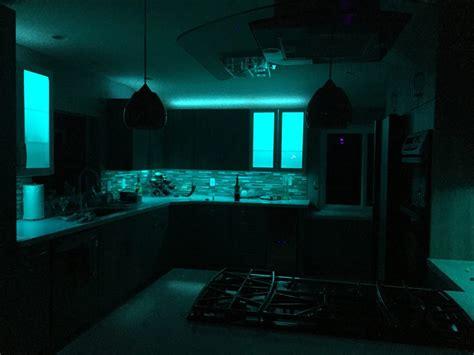 sylvania lightify flex rgbw lighting review smart
