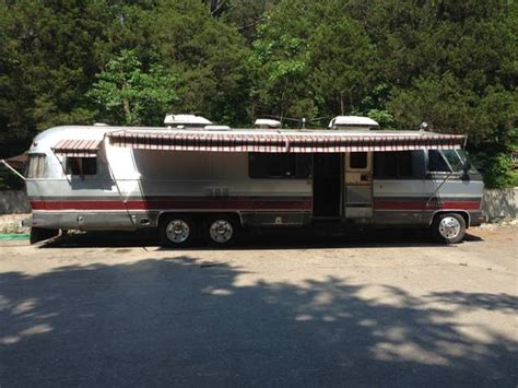 airstream le ft motorhome  sale  horse cave ky