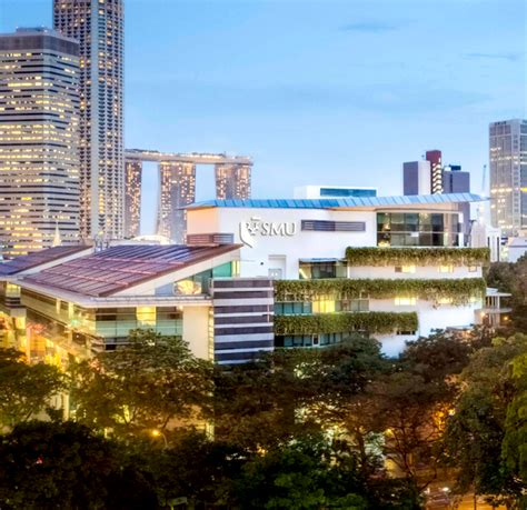 Smu Mba Admissions Singapore by Strong Graduate Employment Outcomes Smu Undergraduate