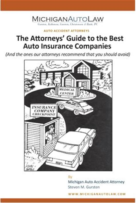 Best Worst Car Insurance Companies by Complimentary Attorneys Guide To The Best And Worst Auto